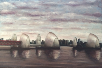 Thames Barrier (004)